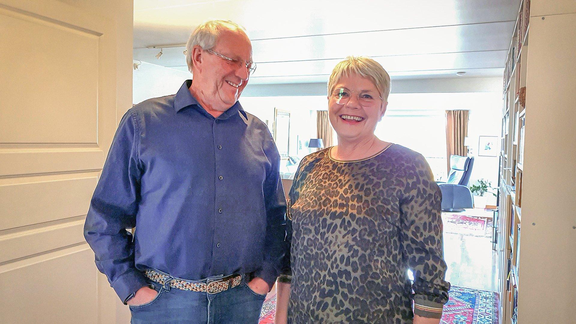 Marit&Kjell