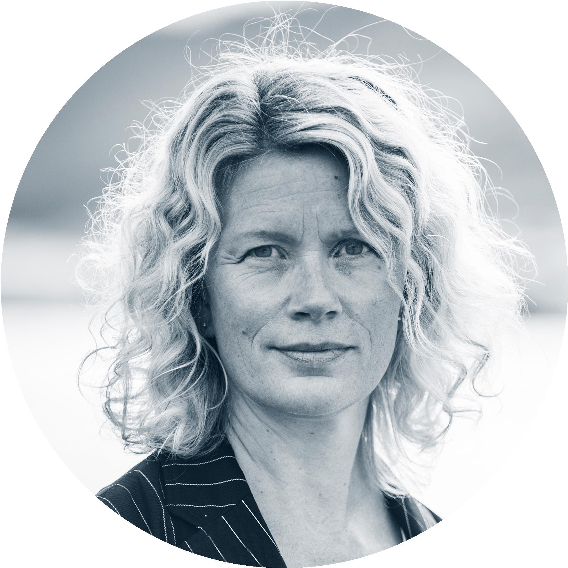 Ellen Beate Lunde